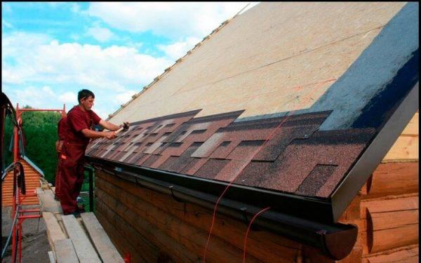 Выбор доски для обрешетки крыши. как сделать обрешетку для крыши.