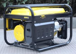 Генератор бензиновый 3 кВт и какой лучше выбрать: обзор моделей для дачи с описанием параметров