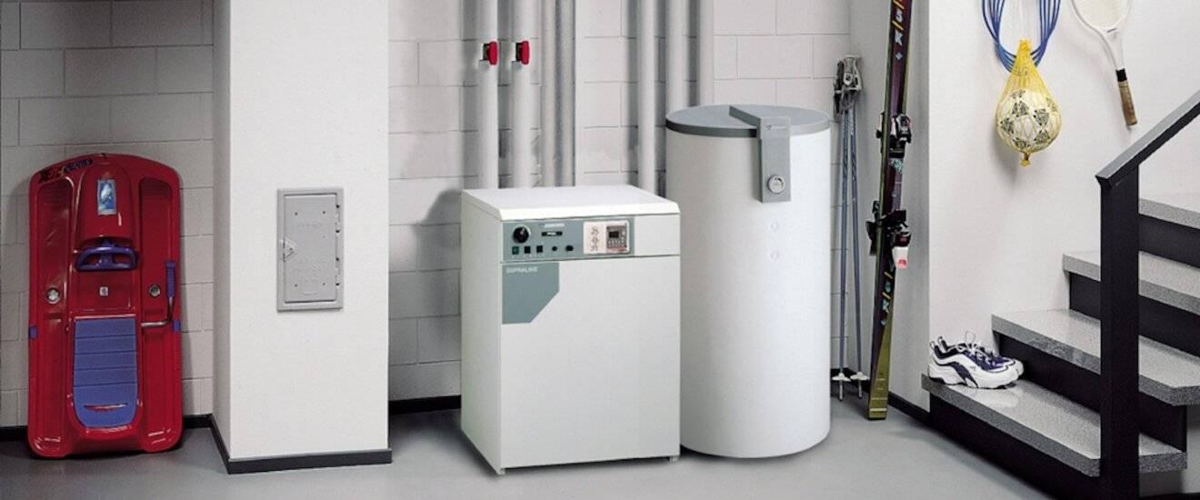 Газовые котлы бакси двухконтурные настенные — отзывы владельцев и технические  характеристики