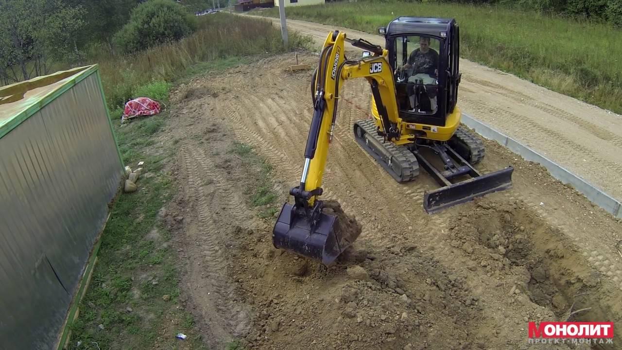 Как правильно копать землю лопатой?