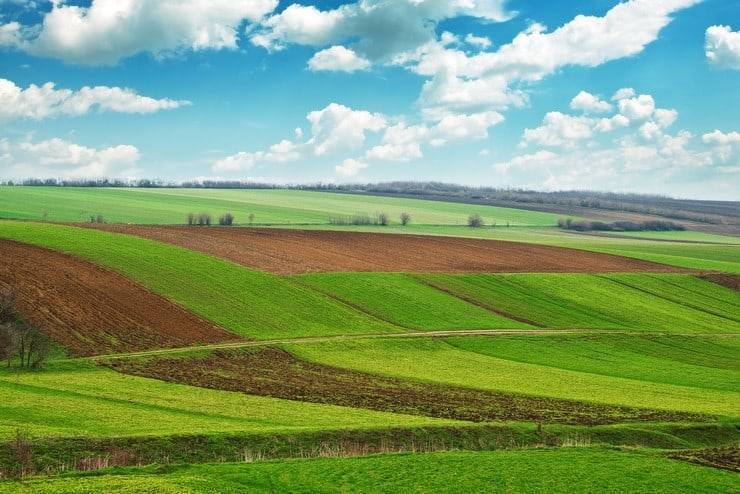 Изменения кадастровой стоимости земельных участков