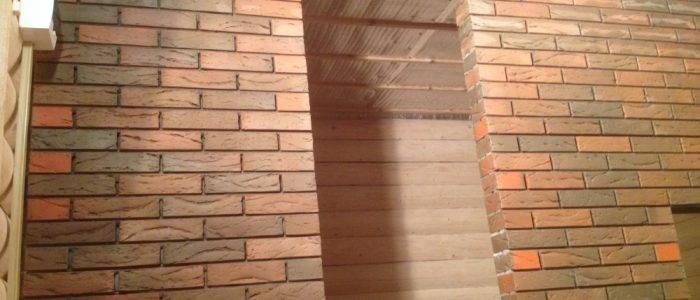 Утепление кирпичного дома изнутри – это эффективно?