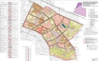 Проект межевания и проект планировки территории: подробный разбор понятий юридическая консультация