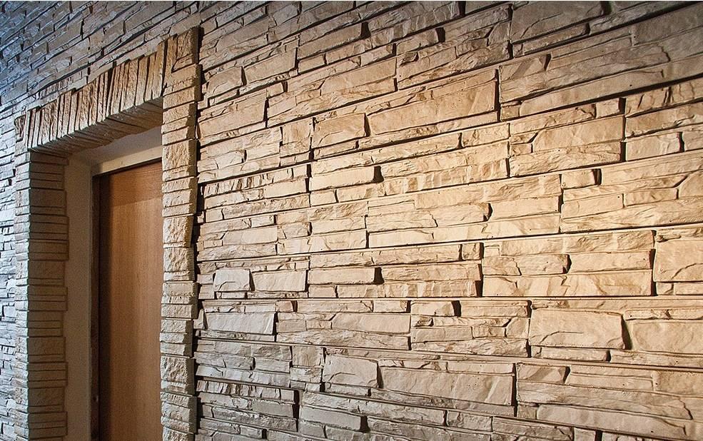 Особенности фасадных панелей под кирпич