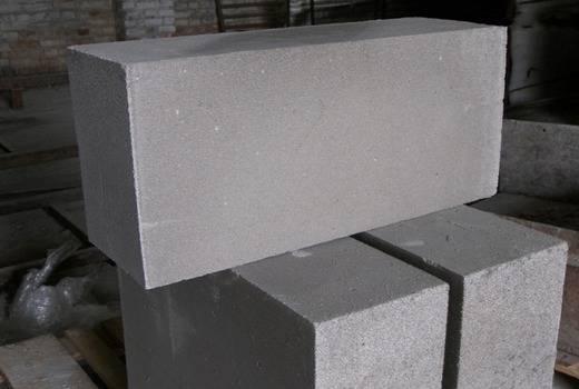 Предел огнестойкости конструкций из газобетонных блоков: оценка степени их прочности, целостности, термоизоляции