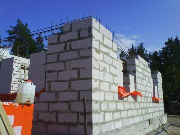 Утепление стен из газоблока снаружи: нужно ли это и как сделать теплоизоляцию своими руками