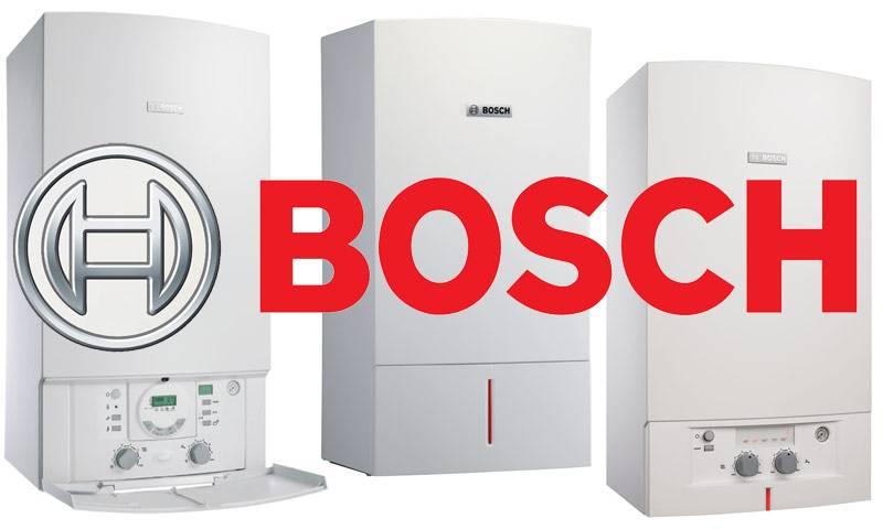 Технические характеристики отопительного котла bosch gaz 6000