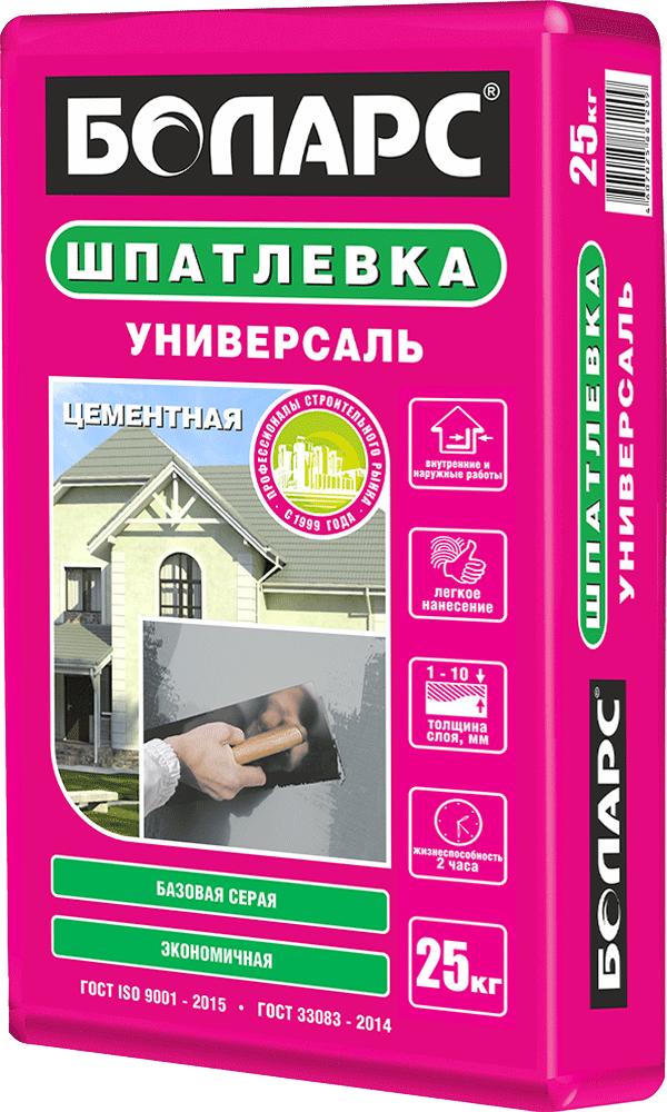 Фасадная штукатурка боларс подготовка основания нанесение
