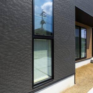 Сайдинг: цвета панелей, правила отделки фасадов своими руками