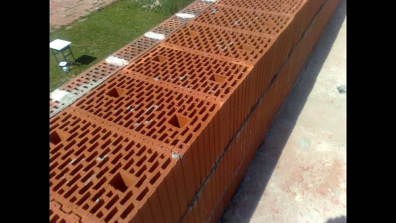 Бетонные блоки в строительстве, классификация, размеры, применение + видео | нерудные материалы в петербурге