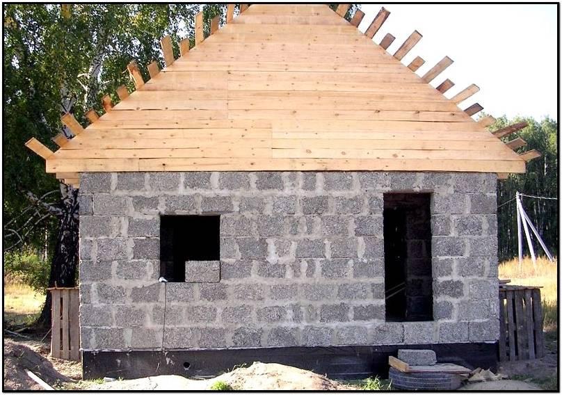 Арболитовые блоки: отзывы владельцев домов после строительства о плюсах и минусах стройматериала