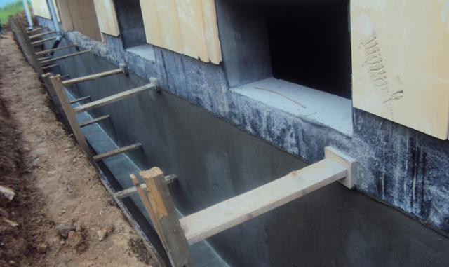 » гидроизоляционная мастика – надежная защита любых поверхностей