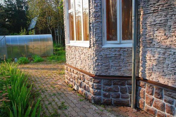 Фасадные панели fineber - особенности и технические характеристики
