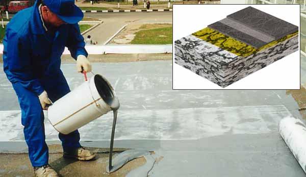 Жидкая резина для гидроизоляции: характеристики, инструкции по монтажу, где купить и цена
