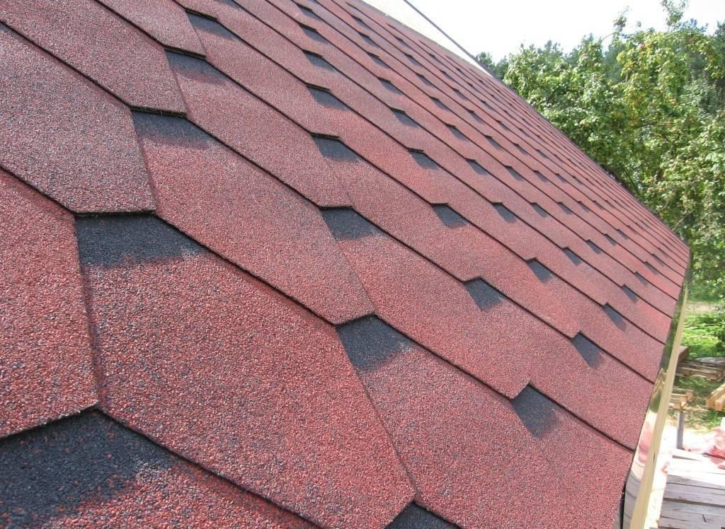 Что лучше металлочерепица или мягкая кровля для крыши частного дома