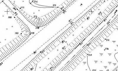 Топографическая съемка земельного участка для гпзу