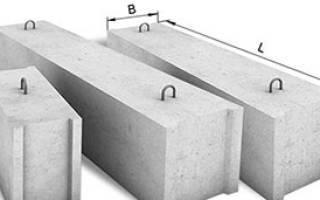 Бетон 100: технические характеристики, состав, плотность, применение, использование