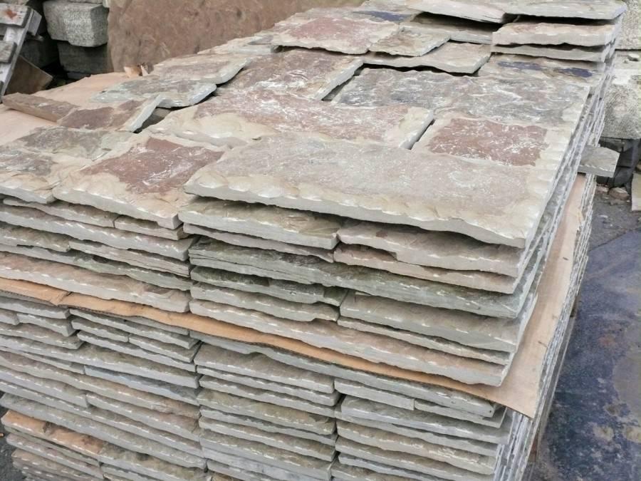 Виды, критерии выбора и преимущества фасадной плитки
