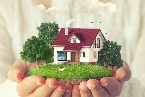 Как приватизировать землю под приватизированным домом
