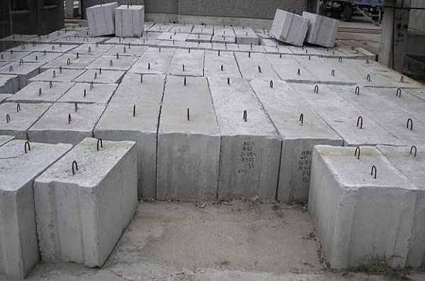 Марка и класс бетона: состав, рецепты, применение