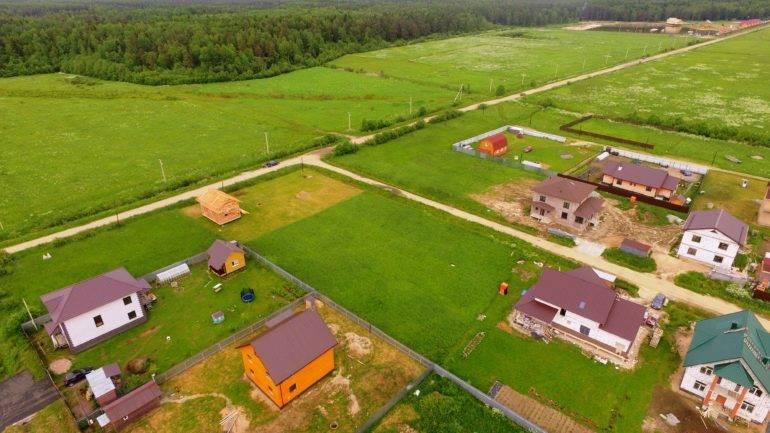 Перевод земель сельхозназначения в другую категорию 2021: последняя информация, советы