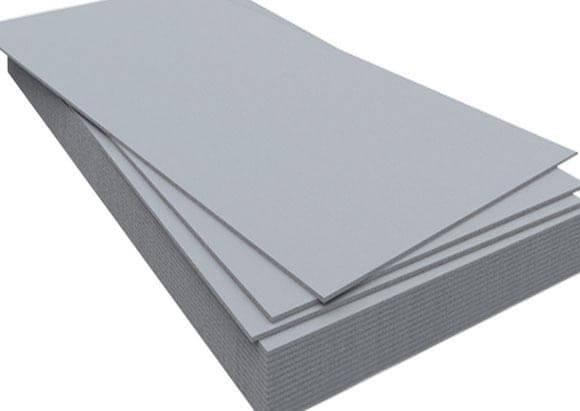 Плоский шифер – что это такое, состав, характеристики, применение, плюсы и минусы