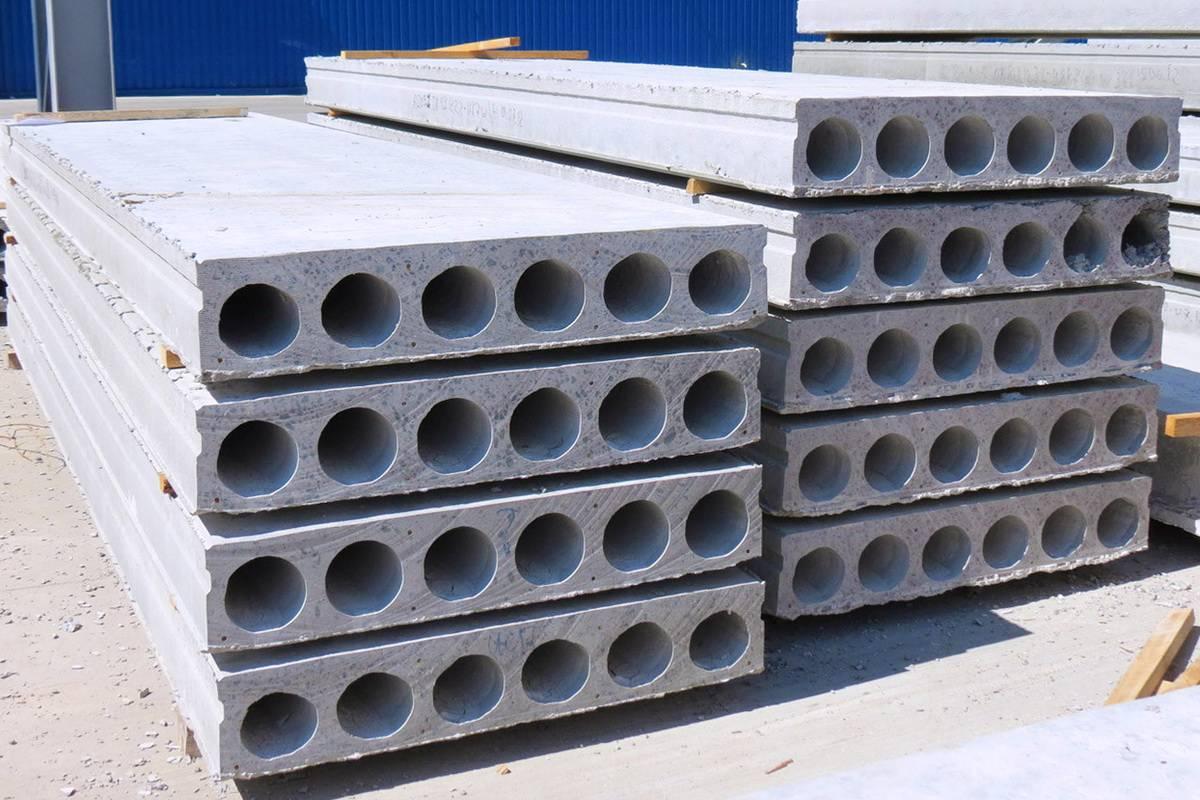 Жби плиты перекрытия. узнать цену и купить железобетонные плиты перекрытия пустотные.