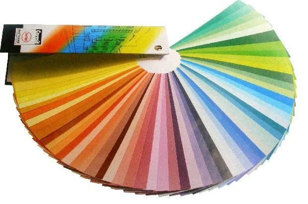 Колер для краски: 115 фото тонеров и колеров. лучшие сочетания и варианты применения