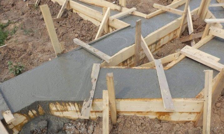 Фундамент своими руками: пошаговая инструкция по строительству и восстановлению