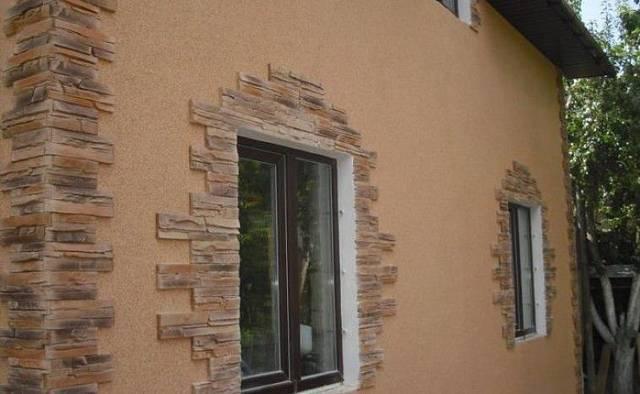 Фасадные панели пвх для наружной отделки дома: виниловые панели, пошаговая инструкция