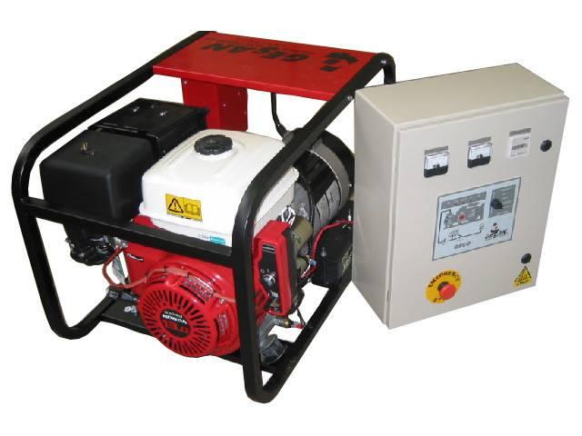 Дизельные трехфазные генераторы: обзор моделей на 15 квт, 5 квт, 10 квт и другой мощности. как подключить?