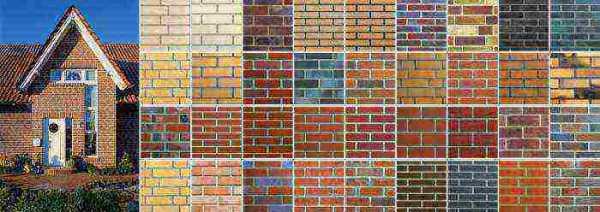 Клинкерные панели для фасада с утеплителем: плюсы и минусы, цены
