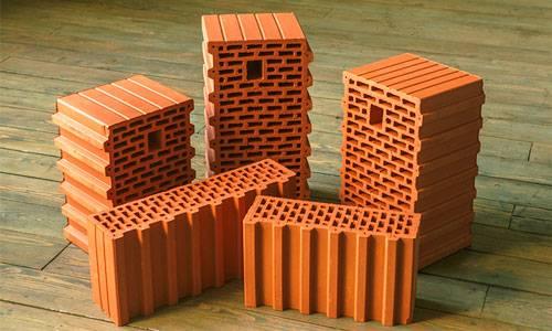Лср камень поризованный поризованная керамика, стеновые блоки              (россия)