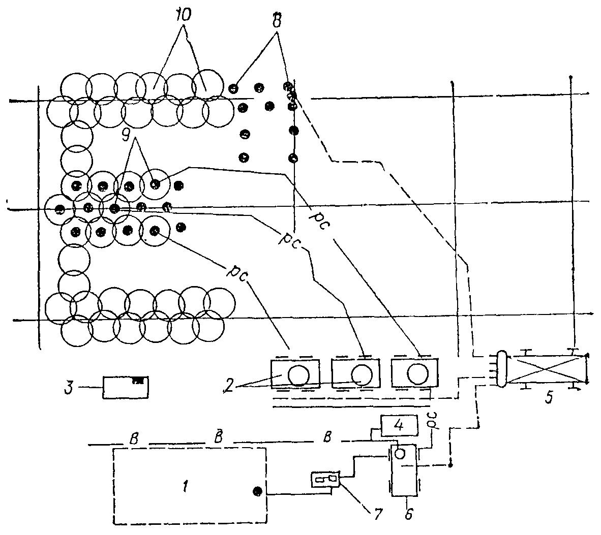 Монтаж винтовых свай (требования и допуски по нормам)