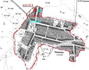 Как узнать новый кадастровый номер земельного участка по старому?