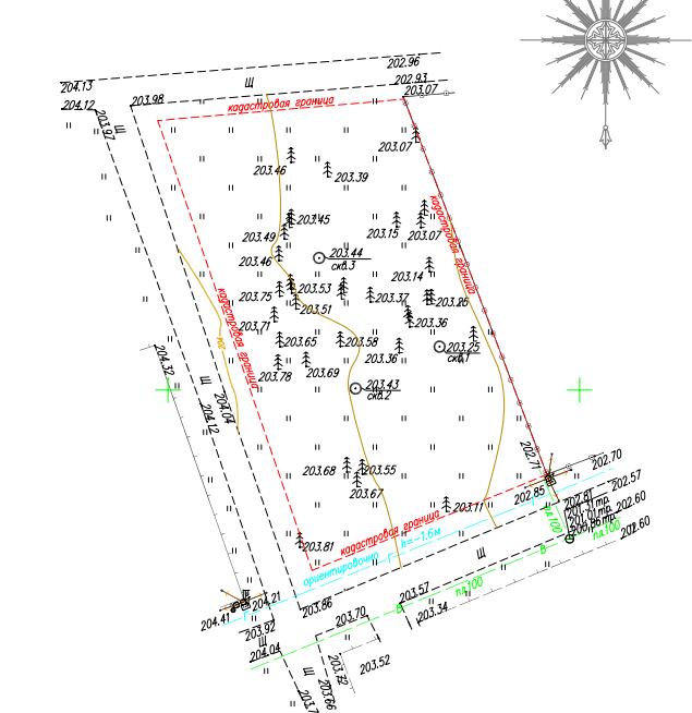 План межевания земельного участка: что это такое и как он выглядит, где получить и как посмотреть его на карте