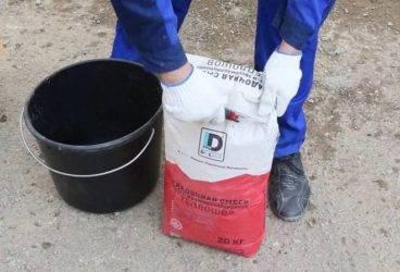 Цементный раствор пропорции: соотношение песка и цемента в растворе для кладки кирпича, состав и приготовление, как замесить смесь