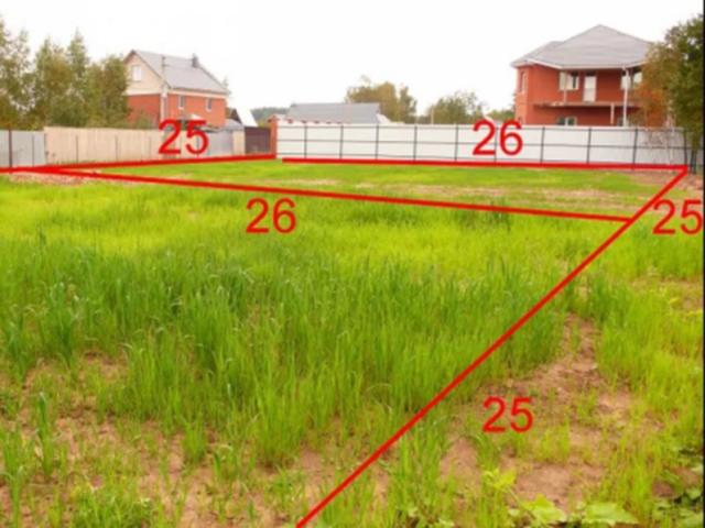 Как оформить в собственность участок земли сельскохозяйственного назначения?
