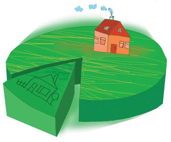 Какие документы нужны для приватизации земли под частным домом или участка: порядок оформления, перечень документов