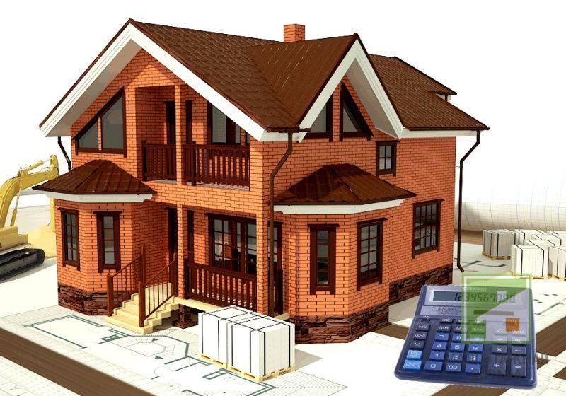 Сколько стоит дом построить? рассмотрим различные материалы.