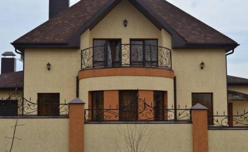Отделка фасада короедом: 125 фото применения особой штукатурки для частного дома