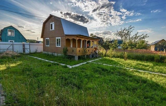 Земли населенных пунктов для садоводства и огородничества: можно ли строить жилой дом и прописаться, перевод участка в ижс, налоговая ставка