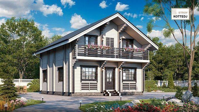 Особенности деревянного домостроения ⋆ domastroika.com