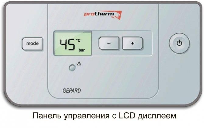 Какие бывают ошибки и неисправности в газовых котлах protherm: коды, как запустить и что делать, если прибор не запускается