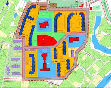 Порядок подготовки и утверждения проекта планировки территории и проекта межевания территории