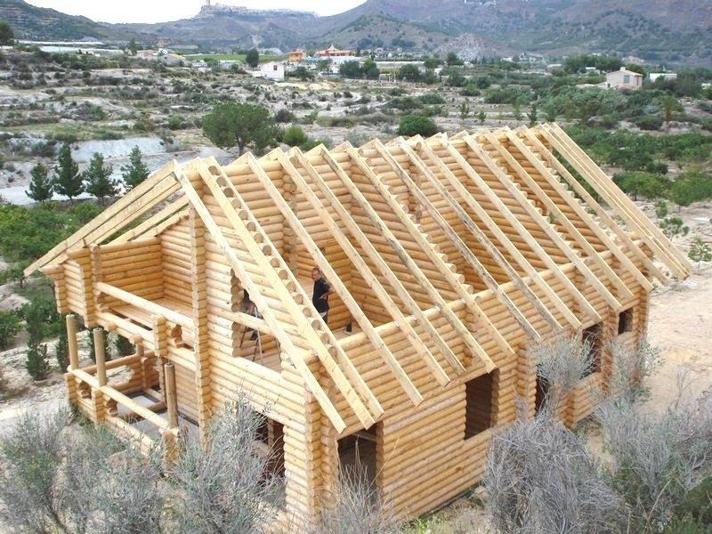 Расчет стропильной системы двухскатной крыши – кровля крыши для дома
