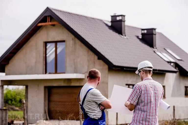 Строительство загородных домов из железобетонных панелей – что это за технология