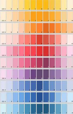 8 советов по колеровке краски
