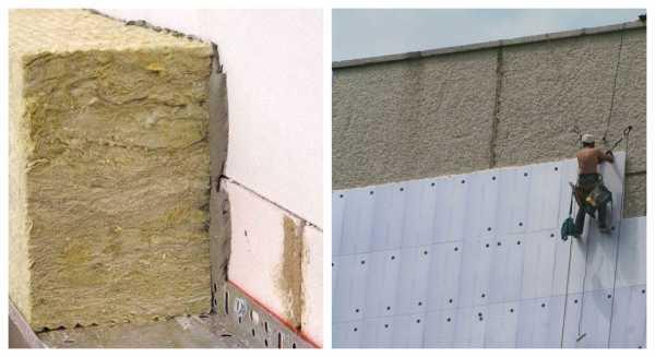Утепление стен пенополистиролом снаружи: особенности материала и порядок действий