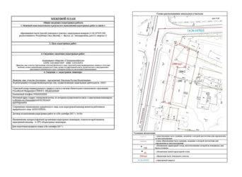 Договор сервитута земельного участка - бланк образец 2021